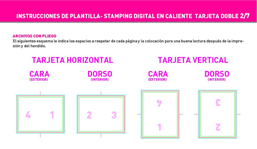 Atractivo Plantilla De Tarjeta De Colocación Fotos - Colección De ...